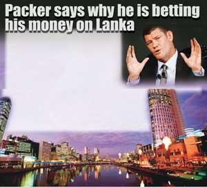 PACKER plus casino