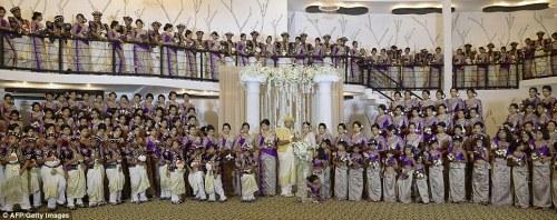SL big wedding