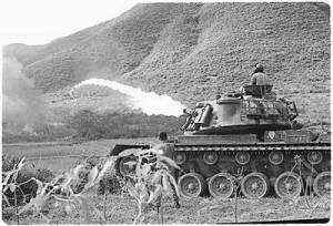 VIET FLAME THOWER