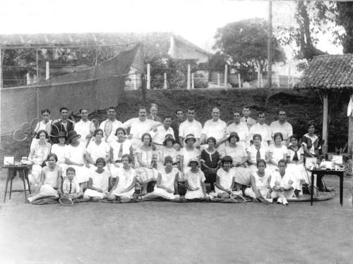 AA--Burgher Tennis Club