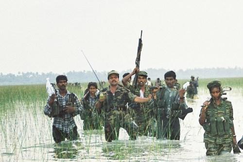 49a-Balraj and troops