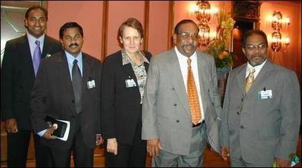 LTTE Oslo delegation- t net