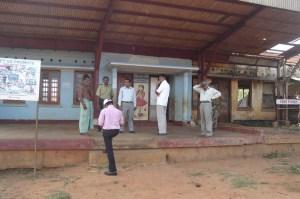4-Inuvil Railway Station