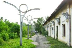 Kankesanthurai Railway Station