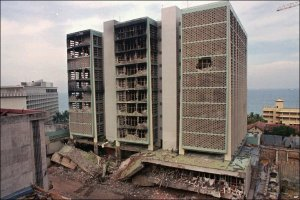 42a-Central bank after 1996 attack--BBC