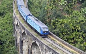 RAIL Lanka 1