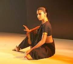Chitrasena Dance - tHAJI