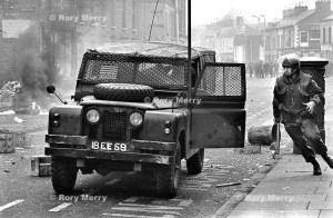 Northern Ireland 90-L