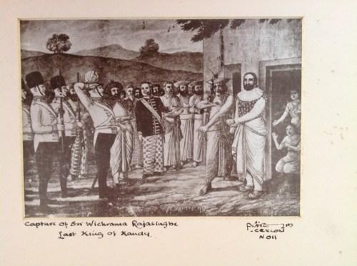 capture pf Sri Vikrama