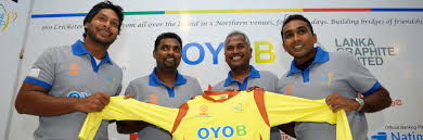 the FVOUR at Murali cup