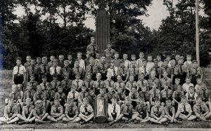 hitler youth camp 1938