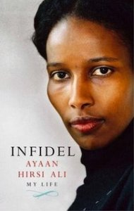 INFIDEL cover
