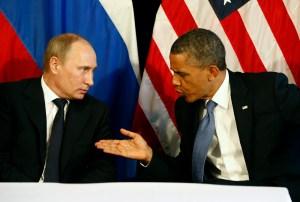 Putin-and-Obama