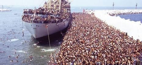 tramp steamer refugees 44