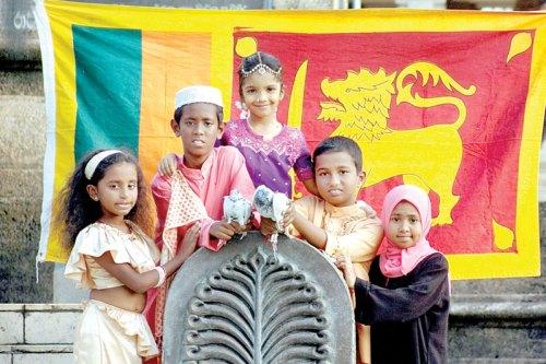 Multi-cultural SL