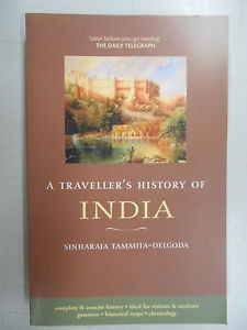 traveller's India