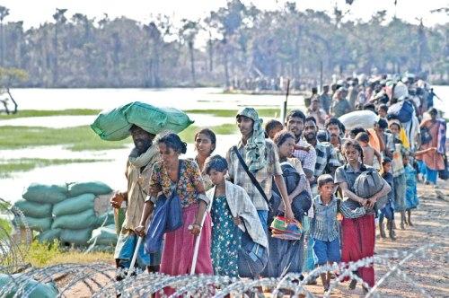 aaa-Tamil cvilians NKL