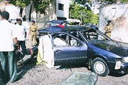 neelan-car-frontline
