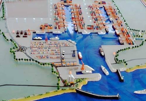 china-Hambantota-port