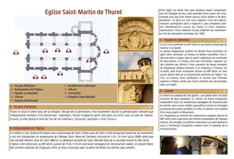 Eglise Thuret 1