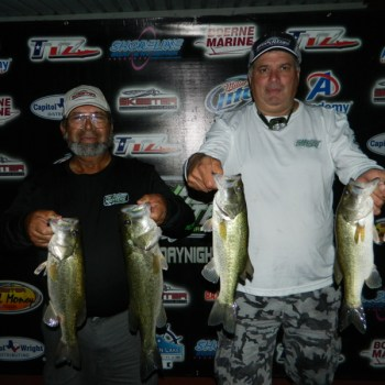 4TH PLACE – DAVID JARA / DANIEL RODRIGUEZ