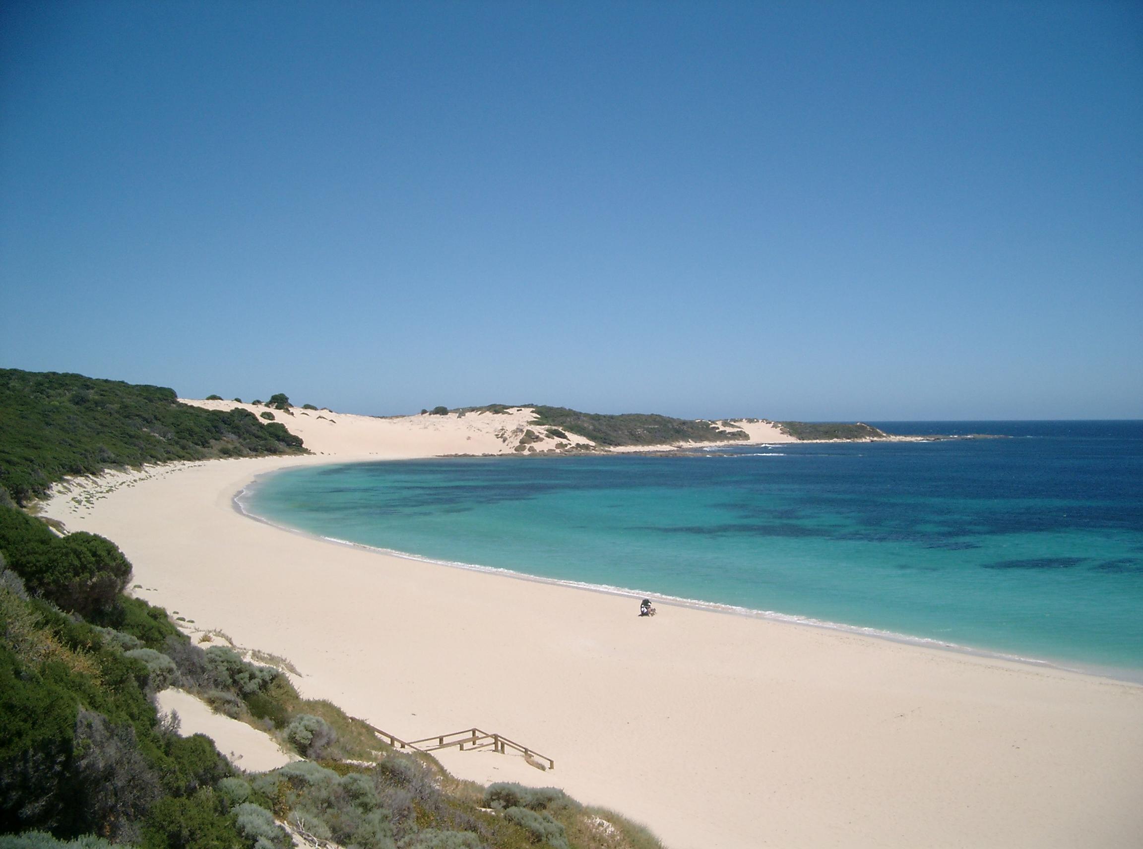Injidup Beach