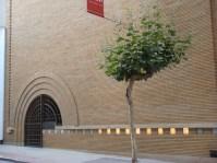 Frank Lloyd Wright Building in SF - m