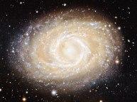 Barred Spiral Galaxy M95