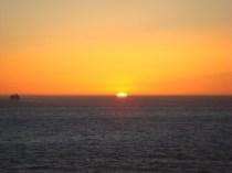 Orange Sky - m