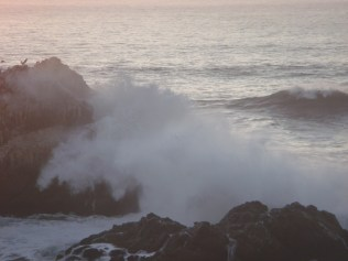 Rocks and Waves - m