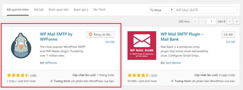 Cấu Hình Mail Server Cho WordPress: Độ Dễ 10/10 1