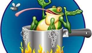 Câu chuyện con ếch