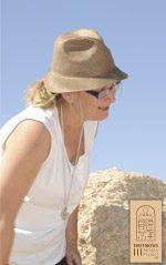 Antonia Navarro Geóloga UPC