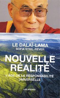 Hình bìa quyển sách Hiện thực mới, thời đại của trách nhiệm toàn cầu