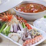 Lẩu Thái Lan