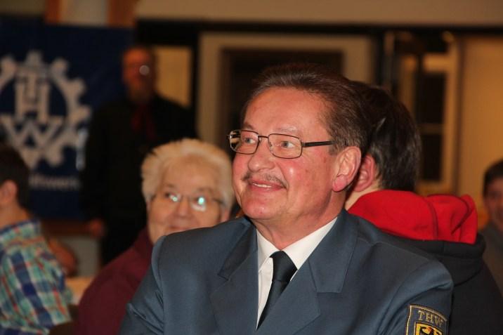 Landesbeauftragter Manfred Metzger.