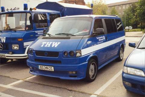 THW VWT4