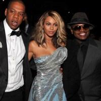 """""""Jay-Z não é o tipo de cara que você quer irritar"""", diz Ne-Yo sobre silêncio em relação ao álbum de Beyoncé"""