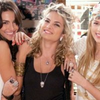 Lua Blanco, Mel Fronckowiak e Sophia Abrahão Passaram Para A Segunda Fase do Shorty Awards, Vote!
