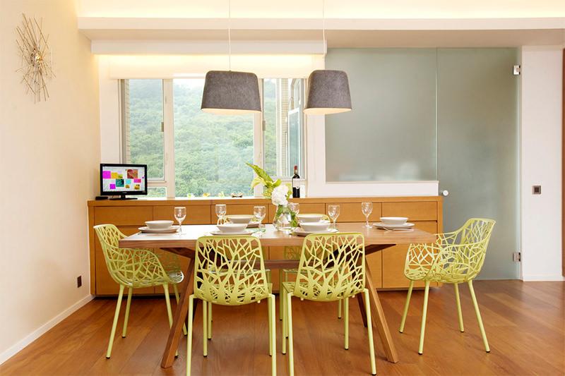 Cadeiras lindas para sua Sala de Jantar