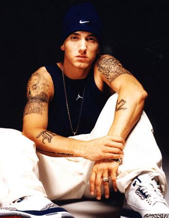 Eminem: Hip Hop's White Boy. : ThyBlackMan