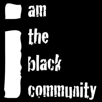 Image result for BLACK COMMUNITY