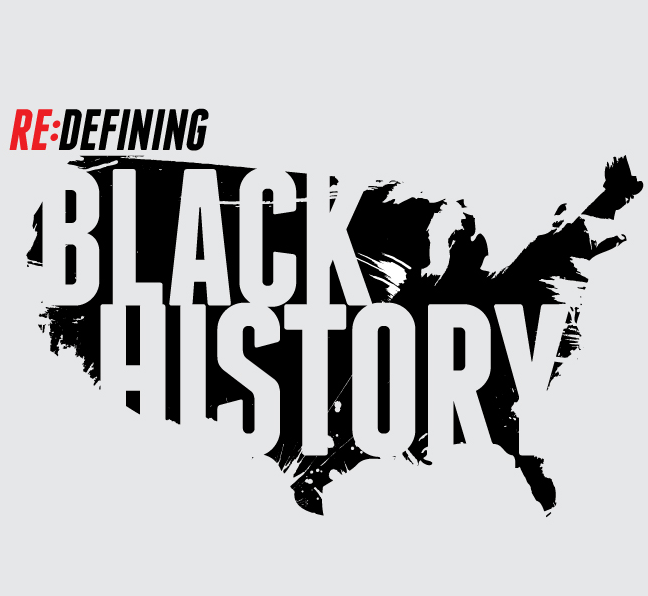 """Untold Stories """"The Problem With African American History"""
