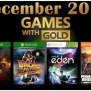 Games With Gold December Closing 2017 With Action