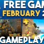 Ps Plus Free Games For February 2018 Here S Everything