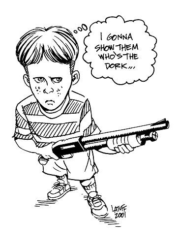 School Shooting At Marjory Stoneman Douglas High School In