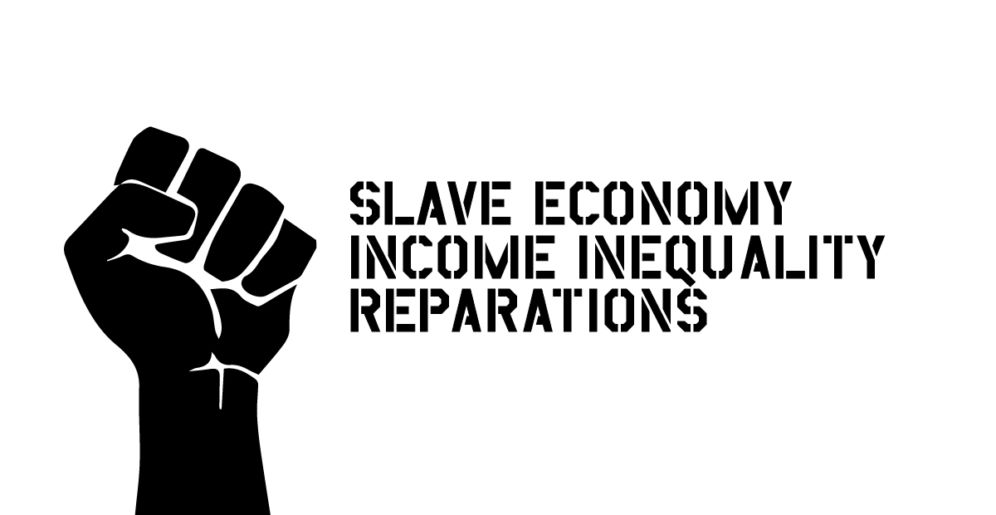 REPARATIONS: Support, Opposition, Meaning and Feasibility