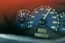 #30dayphotochallenge #day8 #routine #driving #speeding #car #everyday