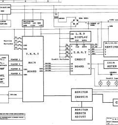 thydzik39s mame cab for jamma wiring diagram [ 2349 x 1616 Pixel ]