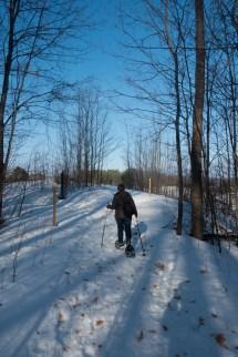 Traverse City Winter Getaway - Thyme & Love